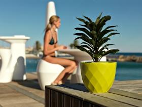Mobilier Outdoor Vases