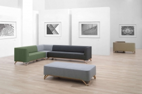 Canapele Modulare SoftBox