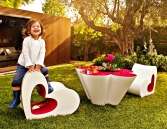 Mobilier Outdoor Aghata